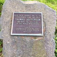 tuckahoe-marker