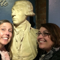 me-and-steph-lafayette-statue