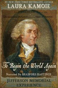 Book Cover: To Begin the World Again